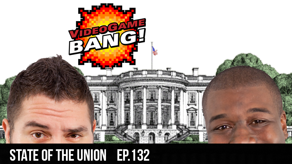 State of The Union ep.132