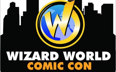 Get 50% Off Your Tickets to Sacramento Wizard World