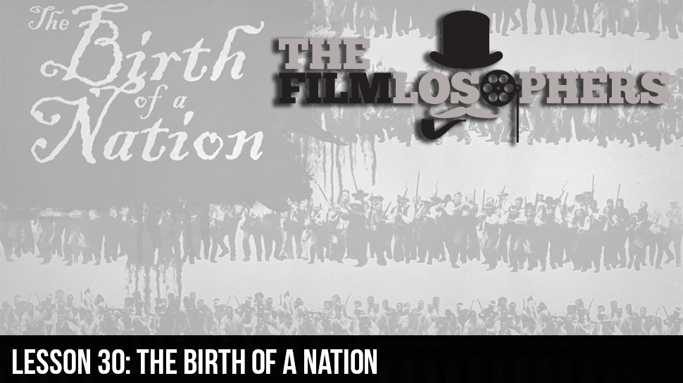 Lesson 30: The Birth of a Nation – Review