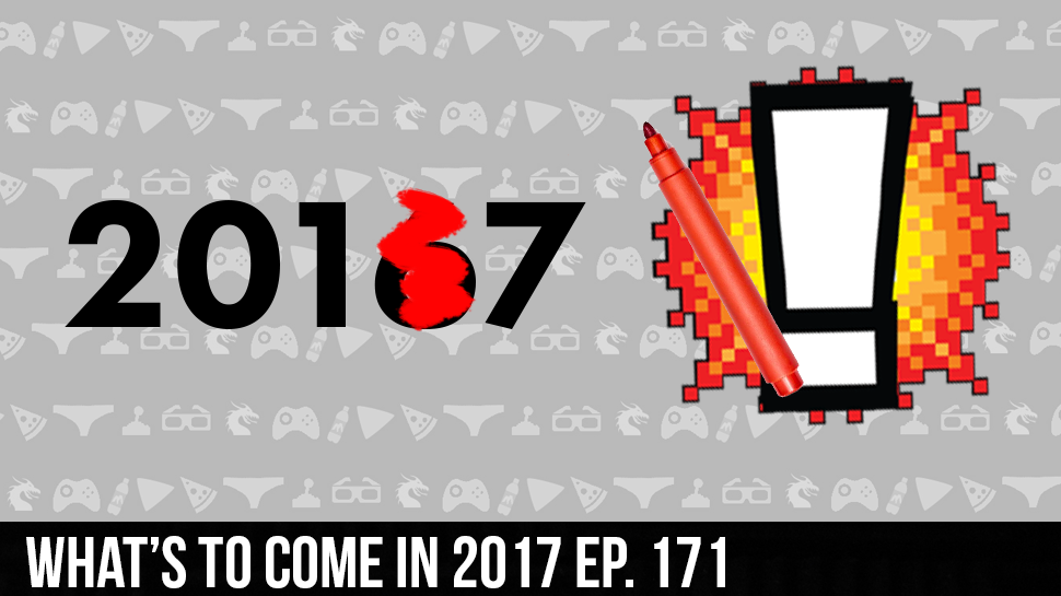 What's to Come in 2017 ep. 171