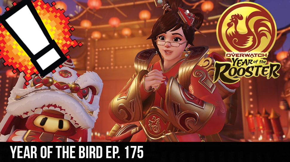 Year of the Bird ep. 175
