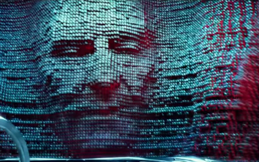 ZORDON!!! We finally get to see his face in Lionsgate's latest Power Rangers trailer