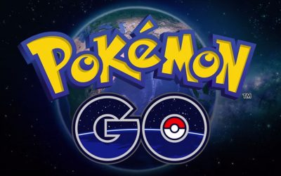 Gen 2 Pokemon are arriving in Pokemon GO