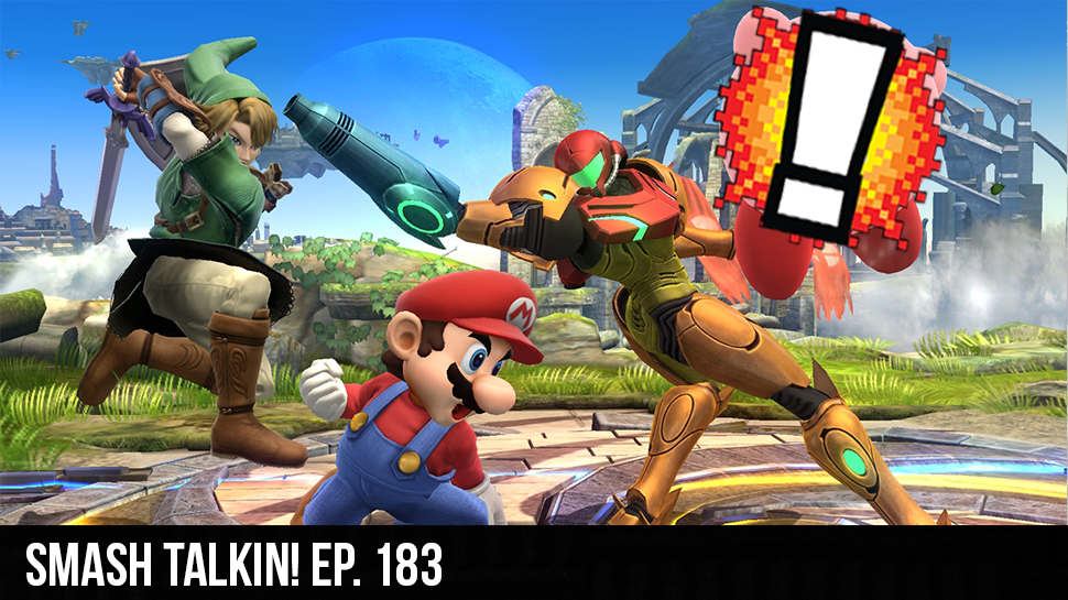 Smash Talkin! ep. 183