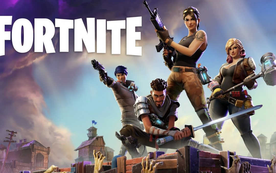 Fortnite Launch Exceeds Half a Million Sales