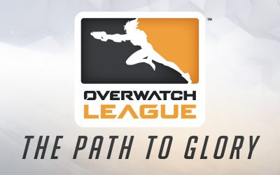 Blizzard Set to Bring Esports Mainstream with Overwatch League