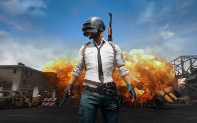 First-Person Coming to PlayerUnknown's Battlegrounds this Month