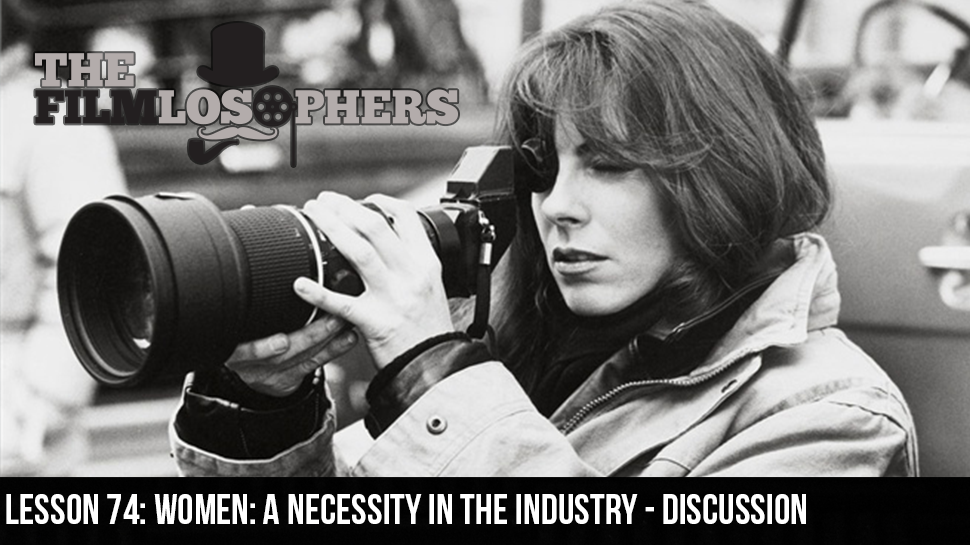Lesson 74: Women: A Necessity in the Industry – Discussion