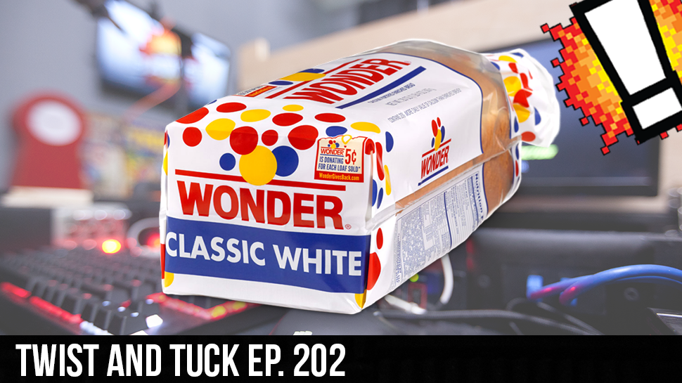 Twist and Tuck ep. 202