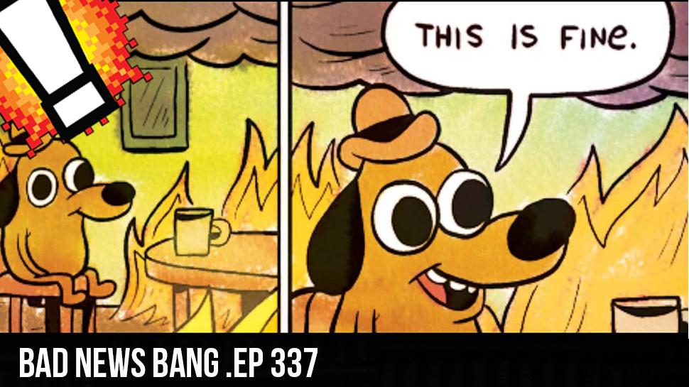 Bad News Bang .ep 337