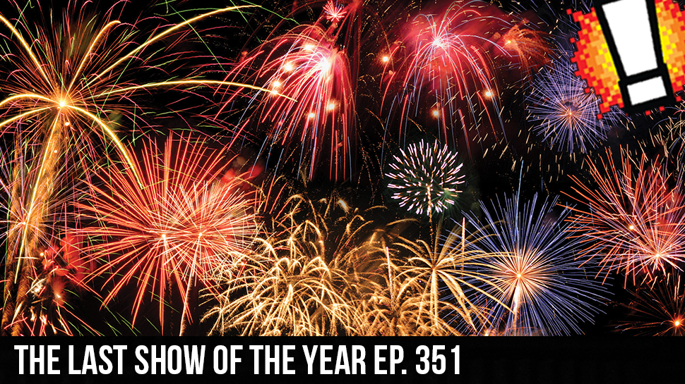 The last show of the year ep. 351