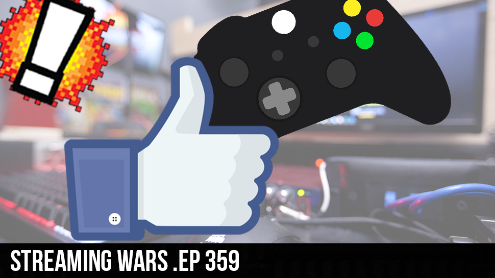 Streaming Wars .ep 359