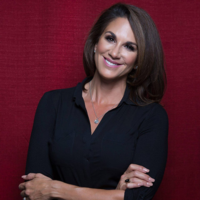 Cristina Mendonsa