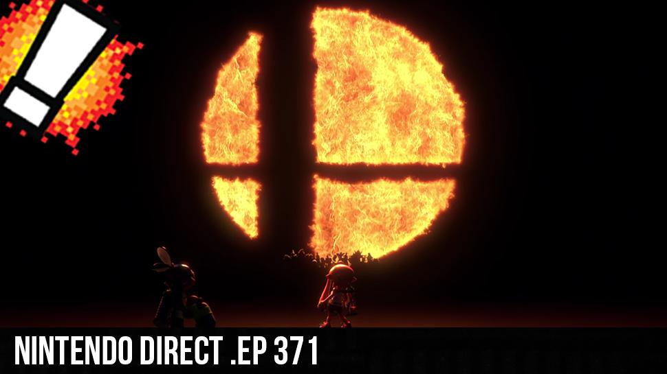 Nintendo Direct .ep 371