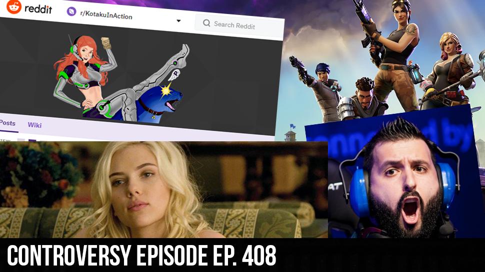 Controversy Episode ep. 408