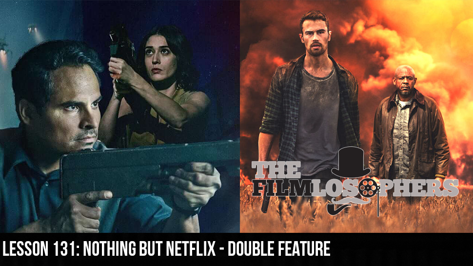 Lesson 131: Nothing But Netflix – Double Feature