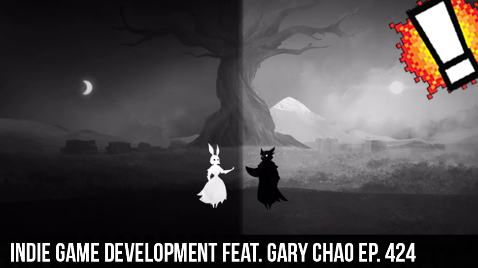 Indie Game Development feat. Gary Chao ep. 424