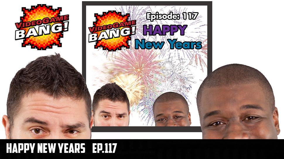 Happy New Years Ep.117