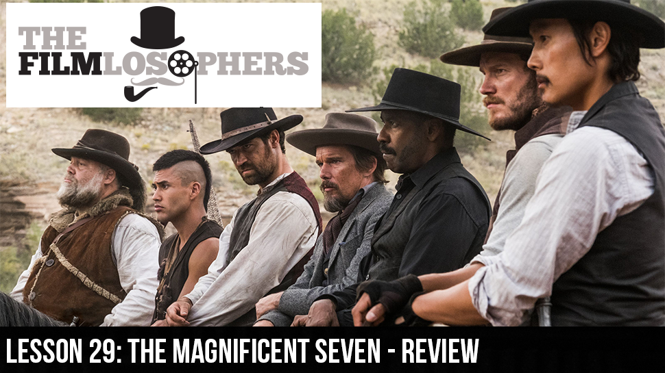 Lesson 29: The Magnificent Seven – Review