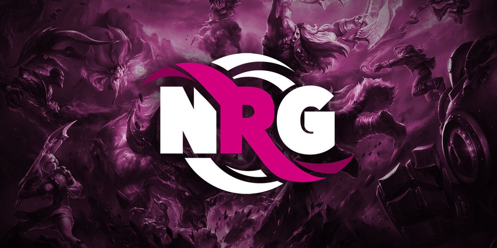 NRG eSports signs BioSteel for 'bench' deal