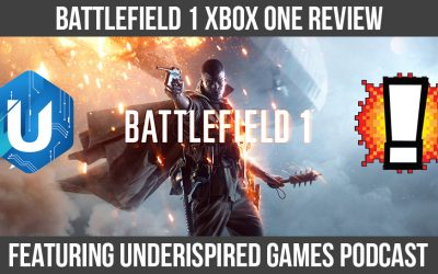Review: Battlefield 1 (Xbox One)
