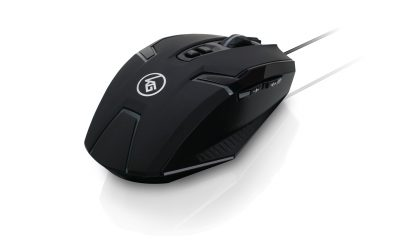 Kaliber Gaming™ SYMMETRE Ambidextrous Gaming Mouse Review
