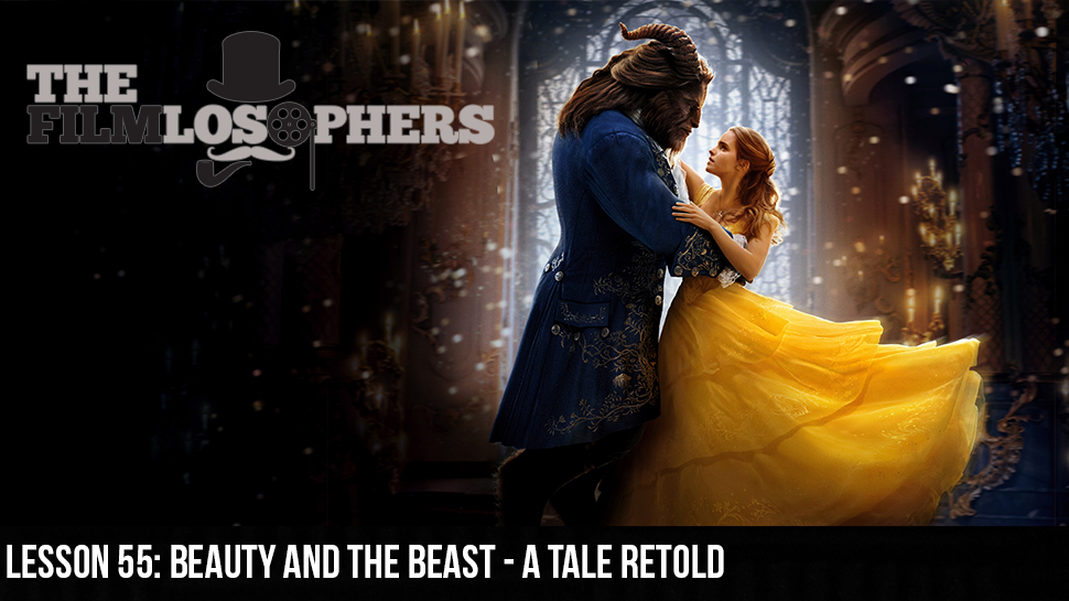 Lesson 55: Beauty and the Beast – A Tale Retold
