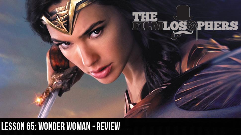 Lesson 65: Wonder Woman – Review