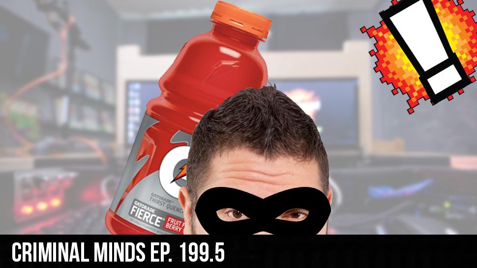 Criminal Minds ep. 199.5