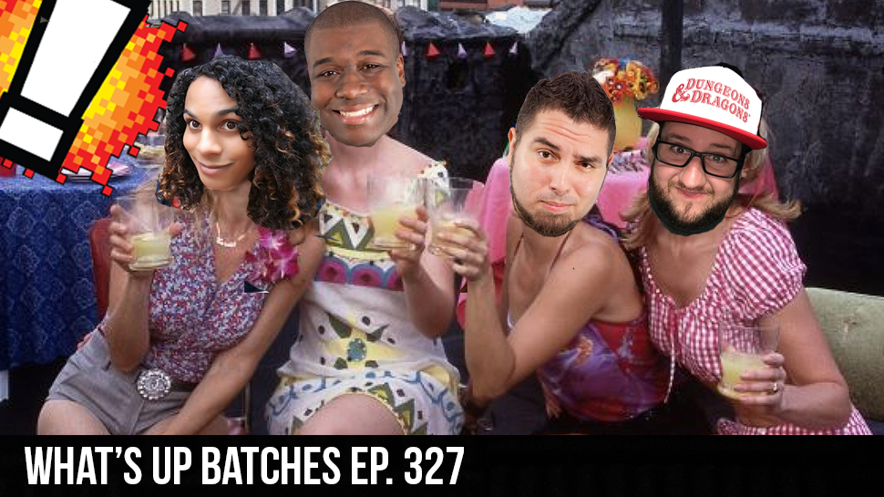 What's Up Batches ep. 327